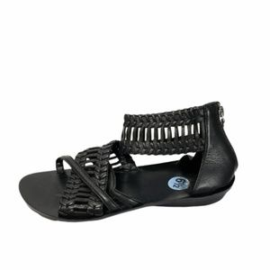 B. Makowsky  Bfilana Shoes Sandals Gladiator 6.5